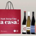 Sant Josep Vins a Casa