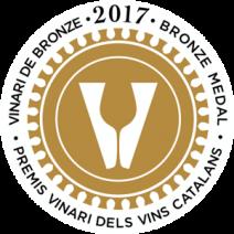 Vinari de Bronze 2017